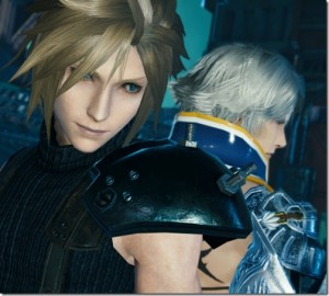 Cloud debuts in Mobius Final Fantasy